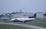 kumagorouさんが、嘉手納飛行場で撮影したATA航空 L-1011-385-3 TriStar 500の航空フォト(写真)