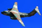 take_2014さんが、入間飛行場で撮影した航空自衛隊 C-1の航空フォト(写真)
