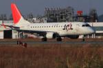 サボリーマンさんが、松山空港で撮影したジェイ・エア ERJ-170-100 (ERJ-170STD)の航空フォト(飛行機 写真・画像)