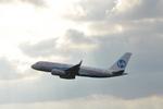 snow_shinさんが、福岡空港で撮影したウラジオストク航空 Tu-204-300の航空フォト(飛行機 写真・画像)