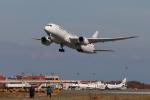 青森空港 - Aomori Airport [AOJ/RJSA]で撮影された日本航空 - Japan Airlines [JL/JAL]の航空機写真