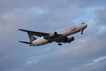 snow_shinさんが、福岡空港で撮影した全日空 767-381/ERの航空フォト(飛行機 写真・画像)