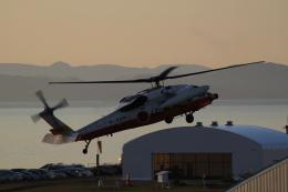 さちやちさんが、長崎空港で撮影した海上自衛隊 UH-60Jの航空フォト(飛行機 写真・画像)