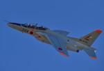 kamerajiijiさんが、入間飛行場で撮影した航空自衛隊 T-4の航空フォト(写真)