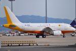 orbis001さんが、関西国際空港で撮影した安中國際石油控股有限公司 A318-112 CJ Eliteの航空フォト(写真)
