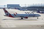 pringlesさんが、関西国際空港で撮影したエア・カナダ・ルージュ 767-333/ERの航空フォト(写真)