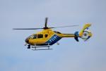 mojioさんが、静岡空港で撮影した日本法人所有 EC135P2+の航空フォト(飛行機 写真・画像)
