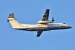 Dojalanaさんが、函館空港で撮影した国土交通省 航空局 DHC-8-315Q Dash 8の航空フォト(写真)