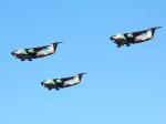 アイスコーヒーさんが、入間飛行場で撮影した航空自衛隊 C-1の航空フォト(飛行機 写真・画像)