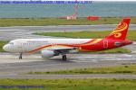 Chofu Spotter Ariaさんが、関西国際空港で撮影した香港エクスプレス A320-214の航空フォト(飛行機 写真・画像)