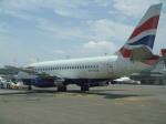 tamonさんが、ケープタウン国際空港で撮影したコムエアー 737-236/Advの航空フォト(写真)