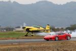 笠岡ふれあい空港 - Kasaoka Airstationで撮影されたパスファインダー - Pathfinderの航空機写真