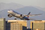 LAX Spotterさんが、ロサンゼルス国際空港で撮影したアメリカン航空 787-8 Dreamlinerの航空フォト(写真)