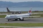 ★azusa★さんが、関西国際空港で撮影したエアカラン A330-202の航空フォト(写真)