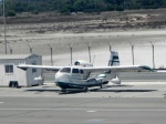 ラルナカ国際空港 - Larnaca International Airport [LCA/LCLK]で撮影されたSeabee Flight Centre Ltd.の航空機写真