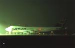kumagorouさんが、仙台空港で撮影したアトラス航空 747-271C/SCDの航空フォト(写真)