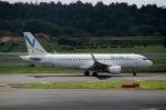 ハピネスさんが、成田国際空港で撮影したバニラエア A320-216の航空フォト(飛行機 写真・画像)