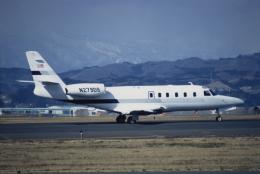 kumagorouさんが、仙台空港で撮影したアメリカ企業所有 1125 Astraの航空フォト(飛行機 写真・画像)