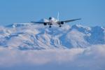 パンダさんが、旭川空港で撮影したAIR DO 767-33A/ERの航空フォト(写真)