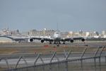 snow_shinさんが、福岡空港で撮影した全日空 747-481(D)の航空フォト(写真)