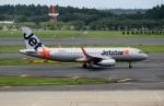ハピネスさんが、成田国際空港で撮影したジェットスター・ジャパン A320-232の航空フォト(飛行機 写真・画像)