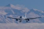 パンダさんが、旭川空港で撮影した日本航空 767-346の航空フォト(写真)