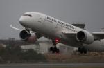 NOTE00さんが、青森空港で撮影した日本航空 787-8 Dreamlinerの航空フォト(飛行機 写真・画像)