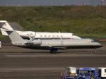Mame @ TYOさんが、羽田空港で撮影したFMIエア CL-600-2B19 Regional Jet CRJ-100SEの航空フォト(写真)