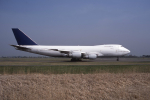 kumagorouさんが、仙台空港で撮影したアトラス航空 747-2D3B(SF)の航空フォト(飛行機 写真・画像)