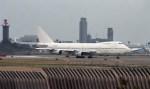 kumagorouさんが、成田国際空港で撮影したジャンボジェット 747-146B/SR/SUDの航空フォト(飛行機 写真・画像)