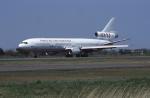 kumagorouさんが、仙台空港で撮影したオムニエアインターナショナル DC-10-30の航空フォト(飛行機 写真・画像)