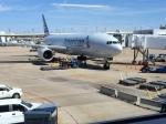 511hotakaさんが、ダラス・フォートワース国際空港で撮影したアメリカン航空 777-223/ERの航空フォト(写真)