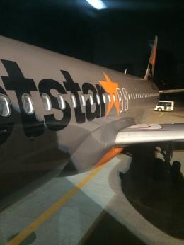 511hotakaさんが、新千歳空港で撮影したジェットスター・ジャパン A320-232の航空フォト(写真)