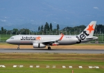 じーく。さんが、鹿児島空港で撮影したジェットスター・ジャパン A320-232の航空フォト(飛行機 写真・画像)
