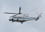 じーく。さんが、鹿児島空港で撮影した海上保安庁 AW139の航空フォト(飛行機 写真・画像)
