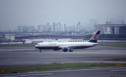 kumagorouさんが、羽田空港で撮影したカナディアン航空 767-375/ERの航空フォト(写真)