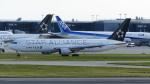 ロンドン・ヒースロー空港 - London Heathrow Airport [LHR/EGLL]で撮影されたユナイテッド航空 - United Airlines [UA/UAL]の航空機写真
