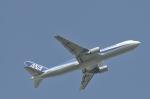 fukucyanさんが、成田国際空港で撮影した全日空 767-381F/ERの航空フォト(写真)