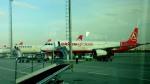 tsubasa0624さんが、アタテュルク国際空港で撮影したアトラスグローバル A321-131の航空フォト(写真)