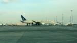 tsubasa0624さんが、アタテュルク国際空港で撮影したサウジアラビア航空 777-268/ERの航空フォト(飛行機 写真・画像)