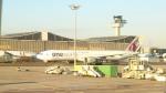tsubasa0624さんが、フランクフルト国際空港で撮影したカタール航空 777-2DZ/LRの航空フォト(飛行機 写真・画像)