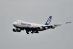 tsubasa0624さんが、成田国際空港で撮影した日本貨物航空 747-8KZF/SCDの航空フォト(飛行機 写真・画像)