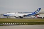 tsubasa0624さんが、成田国際空港で撮影した日本貨物航空 747-4KZF/SCDの航空フォト(写真)