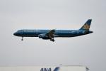 tsubasa0624さんが、成田国際空港で撮影したベトナム航空 A321-231の航空フォト(写真)