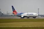 tsubasa0624さんが、成田国際空港で撮影したエアカラン A330-202の航空フォト(飛行機 写真・画像)