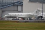 tsubasa0624さんが、成田国際空港で撮影した中国企業所有 BD-100-1A10 Challenger 300の航空フォト(写真)