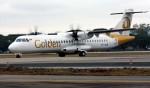 VICTER8929さんが、チェンマイ国際空港で撮影したゴールデン・ミャンマー・エアラインズ ATR-72-600の航空フォト(写真)