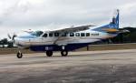 VICTER8929さんが、チェンマイ国際空港で撮影したカン・エアラインズ 208B Grand Caravanの航空フォト(写真)