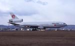 kumagorouさんが、仙台空港で撮影した日本アジア航空 DC-10-40Iの航空フォト(飛行機 写真・画像)