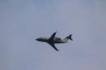 airdrugさんが、香港国際空港で撮影したプライベートエアの航空フォト(飛行機 写真・画像)